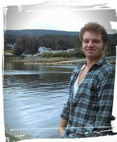 Handsome, thoughtful, hardworking, smart and funny. Gabe Brown.  ❤ Alaskan Bush People dw