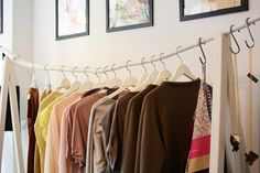 Vienna Guide, Elegant, Wardrobe Rack, Pixie, Designer, Diva, Shops, Shopping, Furniture