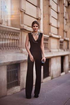 Bom dia meus amores! Um dos meus compromissos em Paris além dos desfiles foi o jantar da Vogue Paris, o evento da Fundação reuniu pessoas da moda e design no Palais Galliera para apoiar coleções de mo