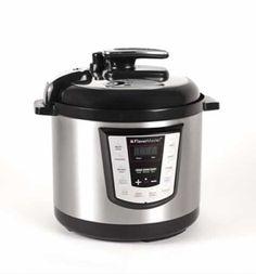 Flavormaster cooker