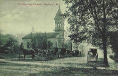 Loveland Ohio, Bike Trails, Trail Running, Cincinnati, Old Photos, Summertime, Past, River, History