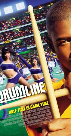 Drumline posters for sale online. Buy Drumline movie posters from Movie Poster Shop. We're your movie poster source for new releases and vintage movie posters. Streaming Movies, Hd Movies, Movies To Watch, Movies Online, Movies And Tv Shows, Drama Movies, 1990s Movies, Film Watch, Hd Streaming