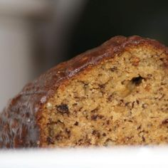 Rezept Kanadisches Bananenbrot von Emilian - Rezept der Kategorie Backen süß