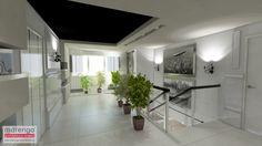 dom w stylu glamour w Myślenicach, więcej na:http://marengo-architektura.pl/portfolio/wnetrze-glamour/