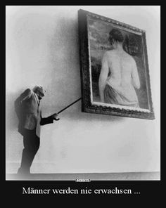 A retired paintings conservator visiting a museum Vintage Photography, Street Photography, Art Photography, Portrait Male, Photo Deco, Jolie Photo, Erotic Art, Black And White Photography, Funny Pictures