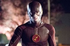 Why The Flash Is the Best Superhero Show on TV -- Vulture