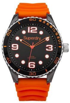 Superdry Tokyo Sport Orange