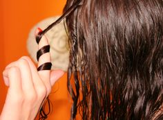 Penny Pincher Fashion: Real Texture Talk: Naturally Curly - How To Style