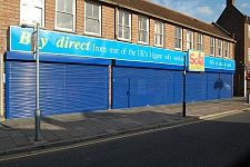 A One Shopfronts Ltd is a London based company with over 15 years of experience in the design, manufacturing and installation of Shop Fronts, Curtain Walling, Commercial Windows, Automatic Entrance Doors and Roller Shutters