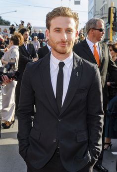 Dapper Dean O'Gorman