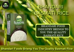Basmati is a variety of long, slender-grained aromatic rice which is traditionally from the Indian. As of 2014, India exported 65 percent of the overseas basmati rice market, while Pakistan accounted for the remainder, according to the state-run Agricultural and Processed Food Products Export Development Authority #basmatiriceinpakistan,#basmatirice,#readytoeatmill,#bestbasmatiriceinpakistan,#himalayansalt,#bestbasmatirice,#bhandariricemills