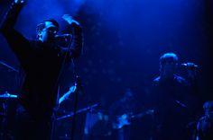 Greg Dulli & Mark Lanegan - Gutter Twins ..... one of the best :)
