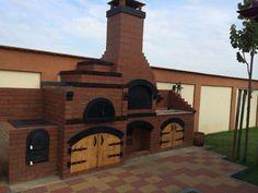 Frumoase foc grătarele lui Dragomir! Hai să afli povestea lor | Adela Pârvu - Interior design blogger Backyard Fireplace, Garage Doors, Tower, Building, Outdoor Decor, Interior, Gardening, Home Decor, Google