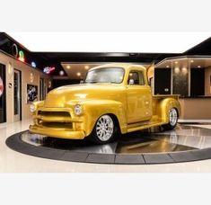 1954 Chevrolet 3100 Classics for Sale - Classics on Autotrader Best Classic Cars, Classic Trucks, Chevrolet 3100, Chevy, Trucks For Sale, Cars For Sale, Seat Foam, Car Deals, Roof Repair