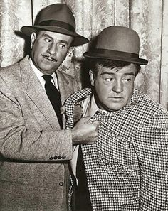 95eef83beed Abbott and Costello- who s on first... 1960s Tv Shows