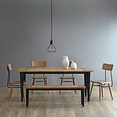 Design by Conran Suffolk 6-pc. Dining Set - jcpenney