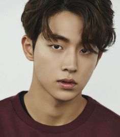 Nam Joo Hyuk on @dramafever, Check it out!