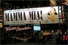 Broadway plays