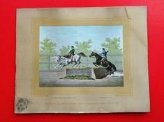 Lithographie Pferde Horse kuk Monarchie Equitationsbilder Krapek Slowenien 5 Horses, Ebay, Paper, Frame, Slovenia, Art Print, Frames, Horse, Hoop