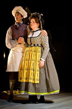 baker's wife into the woods costume - Google Search