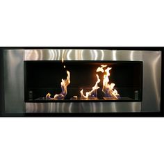 Te Anau Flame Encounter Fireplace