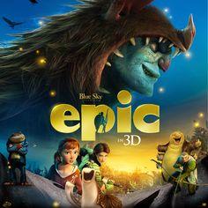 Epic - Imagen Promocional
