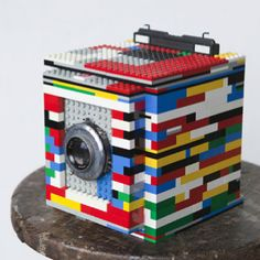Camera of Sheer Awesomeness 