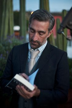 Steven Moore, Author