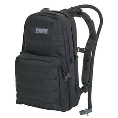 BLACKHAWK STRIKE Predator Hydration Pack  Black *** Details can be found by clicking on the image.