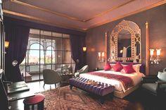 romantic interior design   Published April 4, 2013 at 910 × 605 in Romantic Bedroom Design