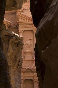 #petra #jordan