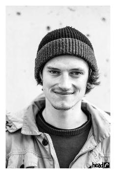 Micheal Miethig // Germany //ridehead //head snowboards
