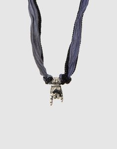 First People First  Mano Cornuto Pendant - Designed by Catherine Michiels