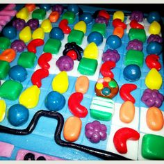 #candycrush #cake #jelly