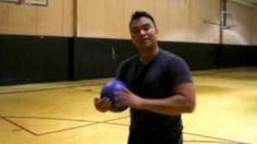 dodgeball tutorial - YouTube