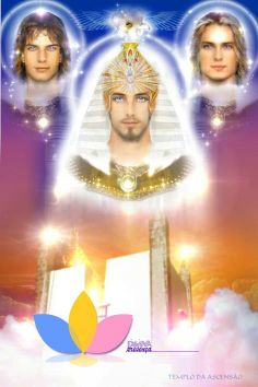 Temple of Luxor  White Flame / Brotherhood of light / Great White Brotherhood