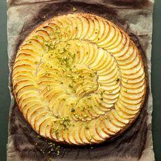 Die klassische Pfarrhaustorte: Kuchen-Rezept | annabelle.ch
