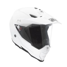 AGV AX-8 Evo Dual Sport. Probably my next helmet. I'll need to find a nice design.