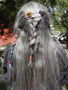 Hair Grey Long Natural Ideas For 2019 Grey Curly Hair, Short Grey Hair, Dark Hair, Curly Hair Styles, White Hair, Dying My Hair, Trendy Hairstyles, Gypsy Hairstyles, Short Haircuts