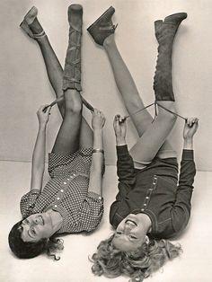Mod •~• Mary Quant fashion