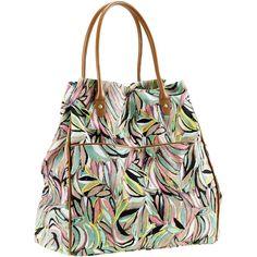 H Bag via Polyvore