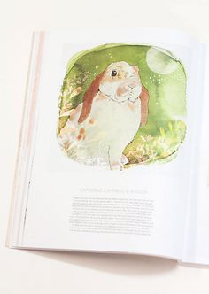 Catherine Campbell Frankie magazine.