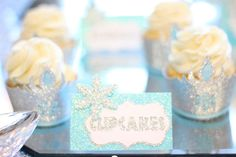 Frozen Birthday Party Ideas | Photo 1 of 22 | Catch My Party