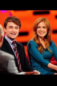 "Daniel Radcliffe: ""I'd return to Harry Potter as Harry's dad"""