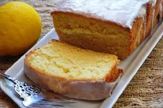 Homemade Butter Pound Cake | 18 Pound Cake Recipes For Your Next Gathering