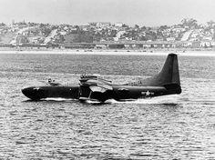 Convair XP5Y-1 Tradewind