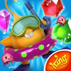 Diamond Digger Saga v1.26.1 Apk + MOD Apk [Unlimited Lives Boosters & More] - Android Games - http://apkseed.com/2015/10/diamond-digger-saga-v1-26-1-apk-mod-apk-unlimited-lives-boosters-more-android-games/