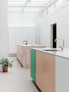 Our new showroom in Cologne, Germany . Our new showroom in Cologne, Germany Kitchen Redo, Kitchen Design, Kitchen Ideas, Showroom, Note Design Studio, Best Architects, Ikea Hack, Innovation Design, Scandinavian Design