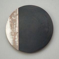 Monoscope-serie door Rebecca Gouldson Metal Art www. Wall Sculptures, Sculpture Art, Bronze Sculpture, Oeuvre D'art, Metal Art, Art Projects, Abstract Art, Art Pieces, Artwork