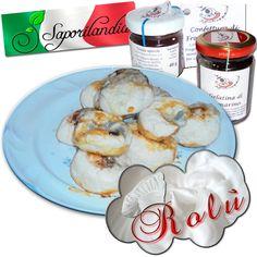 Pizzette sfiziose http://www.incucinaconrolu.it/lista-news/15-pizze-e-torte-rustiche/283-pizzette-sfiziose